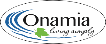 City of Onamia Logo